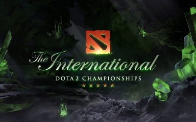 Dota 2 The International: el mayor premio de la historia